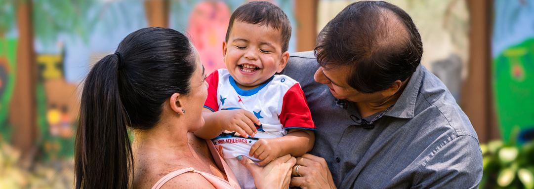 Sponsor a child & Child sponsorship opportunities