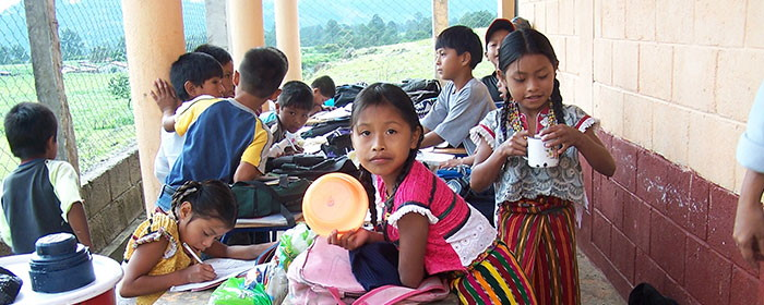 Guatemala Charities