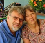Founders of Homes of Life, Tim and Dena